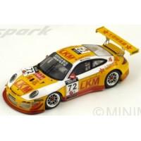 PORSCHE 911 GT3 R GT Cup Macau'13 #72, E.Bamber