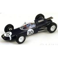 LOTUS 24 GP Monaco'62 #30, M.Trintignant