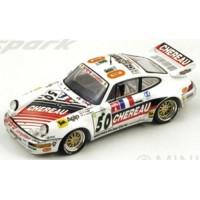 PORSCHE Carrera RSR LeMans'94 #50, P.Yver / JL.Chereau / J.Leconte