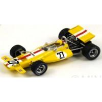 McLAREN M7C GP US'70 #27, J.Bonnier