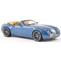 WIESMANN Roadster MF5, 2010, met.blau