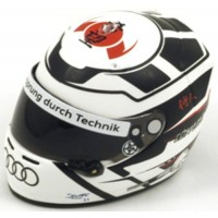 HELMET LOTTERER, A., winner LeMans'12