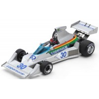 COPERSUCAR FD04 GP Brasil'76 #30, E.Fittipaldi