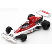 PARNELLI VPJ4 GP Canada'74 #55, M.Andretti