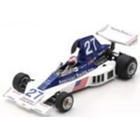 PARNELLI VPJ4 GP LongBeach'76 #27, M.Andretti