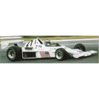 PARNELLI VPJ4 GP SouthAfrica'76 #27, 6th M.Andretti