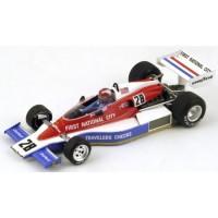 PENSKE PC4 GP Austria'76 #28, winner J.Watson