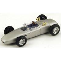 PORSCHE 804 Test, 1962, J.Bonnier