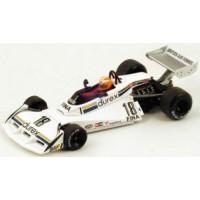 SURTEES TS19 GP Monaco'78 #18, R.Keegan