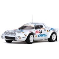LANCIA Stratos HF Rally Sanremo'78 #14, A.Vudafieri / M.Mannini