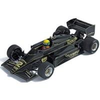 LOTUS RENAULT 97T GP Portugal'85 #12, A.Senna