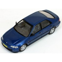 HONDA Civic Sir EG9, met blue (Europe Specs)