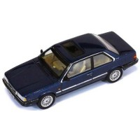 VOLVO 780 Bertone, 1987, d.blue