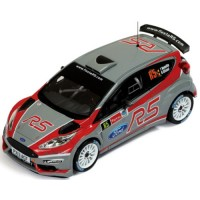 FORD Fiesta R5 (VIP Car) Rally Ypres'13, T.Neuville / N.Gilsoul