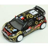 CITROËN DS3 WRC Rally Portugal'13 #2, 2nd M.Hirvonen / J.Lehtinen