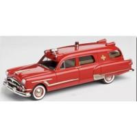 HENNEY - PACKARD Limousine Ambulance, 1953
