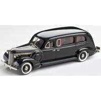 SUPERIOR - PONTIAC Lawndale Funeral Coach, 1937