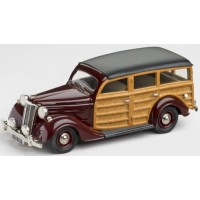 FORD Pilot Station Wagon Woody, 1949