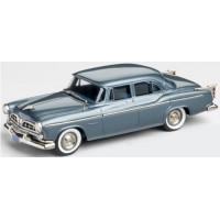 CHRYSLER Windsor 4-door Sedan, 1955, met.embassy grey