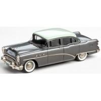 BUICK Special 4-door Sedan, 1954, green/grey