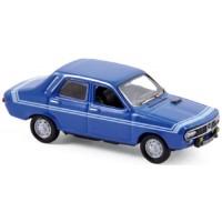 RENAULT 12 Gordini, 1971, blue