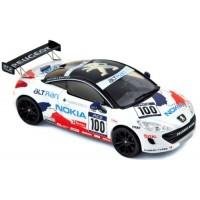 PEUGEOT RCZ 24h Nürburgring'12 #100, class winner SP2T