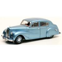 AUSTIN A135 Princess 2 Vanden Plas, 1950, met.blue