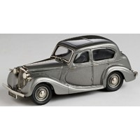 SUNBEAM Talbot Ten, 1945, met.grey