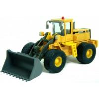 VOLVO L150C Wheel Loader, yellow