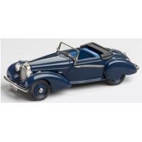 LAGONDA V12 Rapide Drophead Coupé, 1939, navy blue