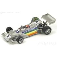COPERSUCAR FD02 GP Brasil'76 #31, I.Hoffmann