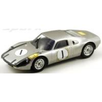 PORSCHE 904 GP Japan'64 #1, winner