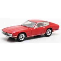MONTEVERDI 375S Frua, 1968, red