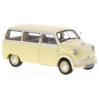LLOYD LT 500, 1955, d.beige/l.beige