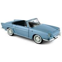 RENAULT Caravelle, 1964, met.blue