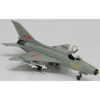 J-7G Fighter Jet