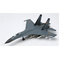 J-11B Fighter Jet; grey