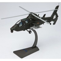 Z-19 Helicopter