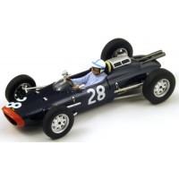 LOLA Mk4 GP Monaco'62 #28, J.Surtees