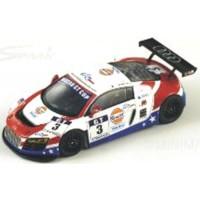 REYNARD DB Le Mans 2001 n°37