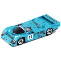 REYNARD Le Mans 2001 n°38