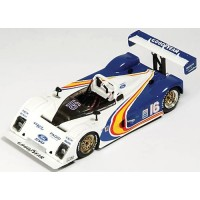 RILEY & SCOTT Mk3 Daytona'97 #16,  Weaver / Letzinger / Wallace / Dyson