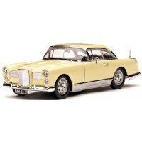 FACEL VEGA HK500, 1957, cream