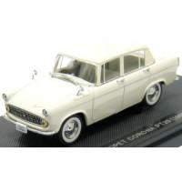 TOYOPET Corona PT20, 1960, white