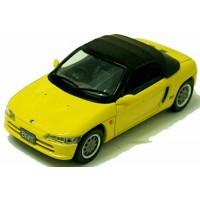 HONDA Beat, 1991, yellow