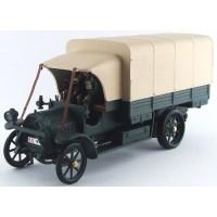 FIAT 18 BL Autocarro Militare