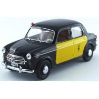 FIAT 1100 Taxi