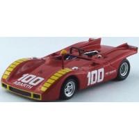 ABARTH 2000 SP GP Enna'70 #100, A.Merzario
