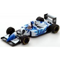 LIGIER JS39 GP Australia'93 #25, M.Brundle