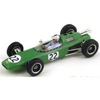 LOTUS 24 GP Monaco'62 #22, J.Brabham